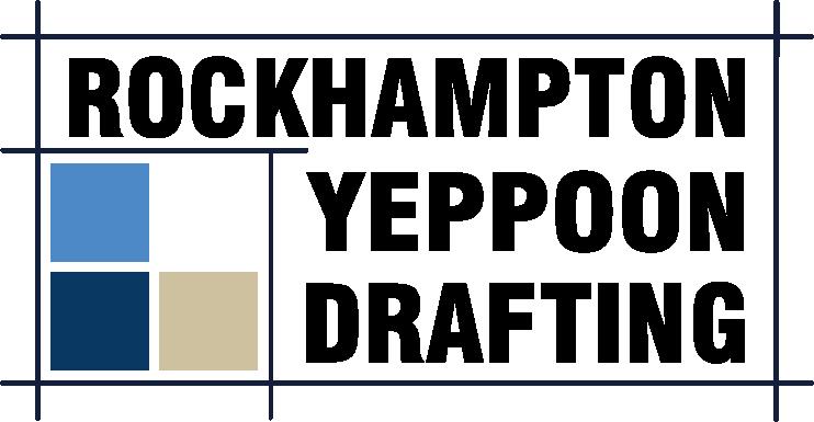 Rockhampton Yeppoon Drafting logo